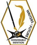 Writers of the Future Honorable Mention logo